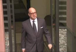 Drogenverdacht gegen Michael Hartmann