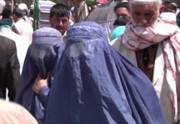 Burka-Verbot wieder im Fokus