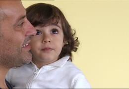 Familie Marma aus Syrien