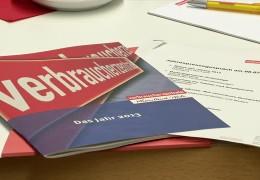 Bilanz der Verbraucherzentrale Rheinland-Pfalz