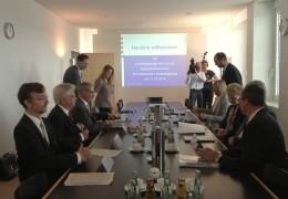 NSU-Affäre: hessische Regierung setzt Expertenkommission ein