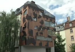 """Heute in unserer Serie""""Anderswohnen: Ein Minihaus"""