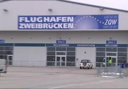 Flughafen Zweibrücken: Das Land Rheinland-Pfalz handelt