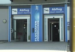 Flughafen Zweibrücken: Wie sieht die Zukunft den Wirtschaftsstandortes aus?