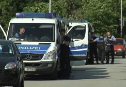Polizist in Bischofsheim erschossen
