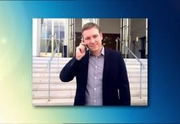 Telefon-Schalte zur Situation Flughafen Zweibrücken