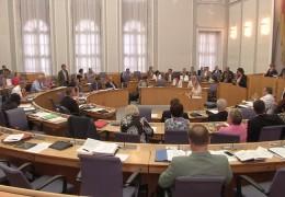 Vergabe von Fördergeldern Thema im Landtag