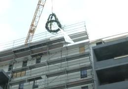 Neuer Wohnraum + Energie-Wende = Aktivhaus