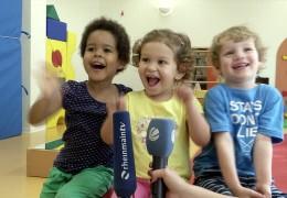 Mehrsprachige Kindertagesstätte