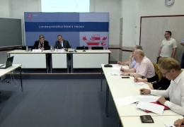 Hessische Landesregierung reagiert auf Salafismus