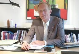 Axel Wintermeyer – Chef der hessischen Staatskanzlei