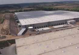 VW investiert in Nordhessen