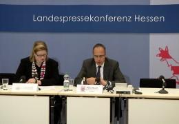 Salafismusprävention in Hessen