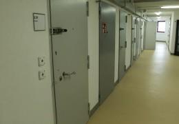 Neue Sicherungsverwahrung in der JVA Schwalmstadt