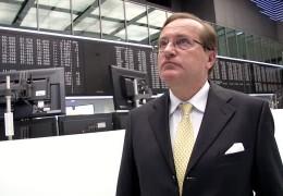 Fidel Peter Helmer Frankfurter Börsenurgestein