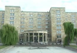 Wirtschaftsfaktor Universität Marburg