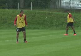 Eintracht Frankfurt: Der wiederentdeckte Spieler