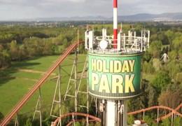Das tödliche Unglück im Holiday Park Hasloch