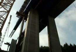 Verkehrsminister lässt Autobahnbrücken sanieren