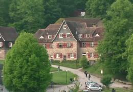 Odenwaldschule vorerst gerettet