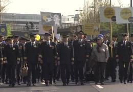 Mögliche Streiks bei Lufthansa