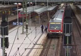 Bahnstreik trifft auf Unverständnis