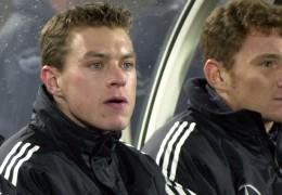 Neuer Spieler beim FSV Frankfurt im Portrait