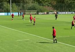 Starker Saisonstart für den FCK
