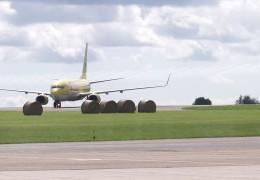Infrastrukturminister besucht Flughafen Zweibrücken