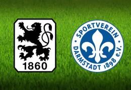 SV Darmstadt 98 vor Auswärtsspiel