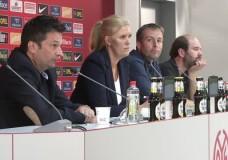 Probleme bei Mainz 05