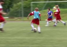 Nachwuchs-Förderung bei Mainz 05