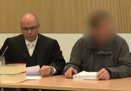 Tödlicher Kleingärtner-Streit vor Gericht