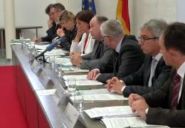 Dreyer-Regierung will Zweibrücken helfen