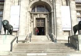 Wiedereröffnung des Hessisches Landesmuseums