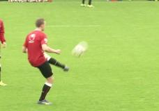 1. FC Kaiserslautern trifft auf FSV Frankfurt