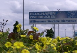 Wie geht es weiter mit dem Flughafen Zweibrücken?