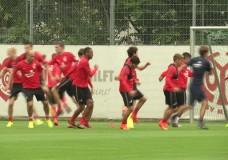 Neue Spieler bei Mainz 05