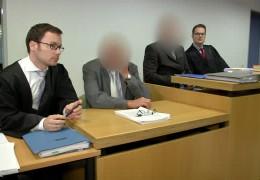 Polizisten in Westerburg vor Gericht