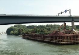 Der Neubau der Schiersteiner Brücke