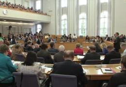 Die Umzugspläne des Mainzer Landtags