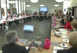 Großer Bildungsgipfel in Hessen
