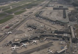 Fraport pocht auf Ausbau
