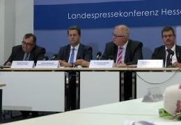 Hessen zieht Schutzschirm-Bilanz