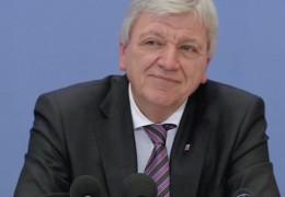 Hessen übernimmt Vorsitz im Bundesrat