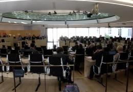 Regierungserklärung zur Bildungspolitik in Hessen