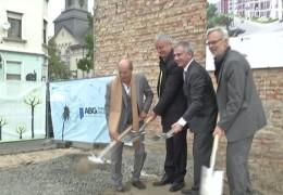 Frankfurt und Offenbach bauen gemeinsam