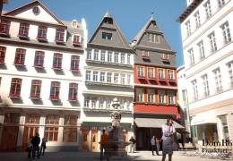 Wie bunt wird die neue Frankfurter Altstadt?