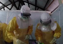 Freiwillig ins Ebola-Krisengebiet