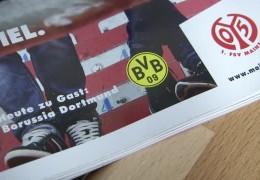 Tabellenführer Mainz 05 ?